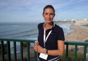 Julie Dardour